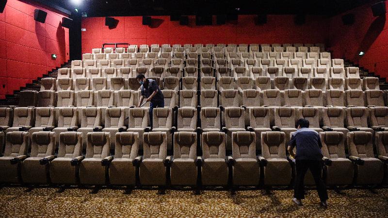电影市场逐步回暖,差异化票价影响观影心理